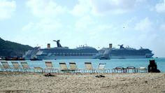 Cinco consejos para disfrutar al máximo tu crucero por el Caribe - http://www.absolutcaribe.com/cinco-consejos-para-disfrutar-al-maximo-tu-crucero-por-el-caribe/