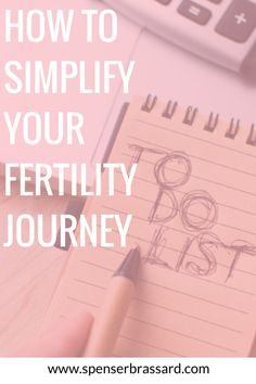How to simplify your fertility journey to get where you want faster. Chances Of Getting Pregnant, Get Pregnant Fast, Trying To Get Pregnant, Female Fertility, Fertility Diet, Fertility Meditation, Advanced Maternal Age, Body Reset, Unexplained Infertility