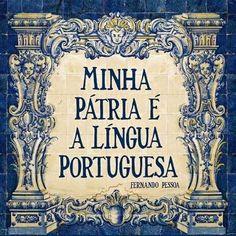 Português, Portugal, Fernando Pessoa