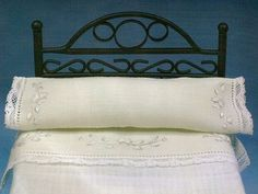 how to: bedding (In Spanish, with good step-by-step photos)