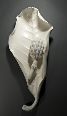 Look for this image of my work on the list of instructors if you are interested in checking out my workshop. Alice Ballard – Finding Your Form Through Nature Alice Ballard - Finding Your Form Through Nature. June 28 — July 3, 2015. Medium: Ceramics Level: Open - All LevelsTuition: $525 | Lab Fee: $45. Cement Flower Pots, Ceramic Flowers, Ceramic Jewelry, Clay Jewelry, Organic Ceramics, Bio Art, Clay Ornaments, Mountain Art, Contemporary Ceramics