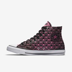 a3eb7ae39733 Converse Chuck Taylor All Star Clash Collection High Top Unisex Shoe