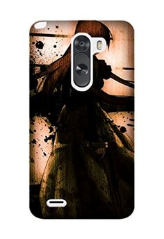 New Muramasa Anime Hard Case Cover for LG K7 Design by [Stanley Diaz] - Brought to you by Avarsha.com