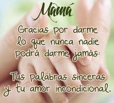 Las Mejores Frases para el día de la Madre ~ Mejores Mensajes