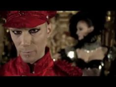 """IN STRICT CONFIDENCE """"Tiefer (Official Video)"""""""