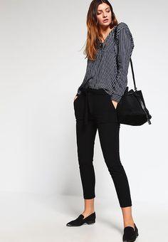 5efa7acef5e VMLUISA - Trousers - black - meta.domain Trousers