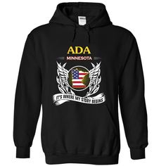 ADA- Its Where My Story இ Begins!Perfect for you ! Not available in stores! - 100% Designed, Shipped, and Printed in the U.S.A. Not China. - Guaranteed safe and secure checkout via: Paypal VISA MASTERCARD - Choose your style(s) and colour(s), then Click BUY NOW to pick your size and order!ADA- Its Where My Story Begins!