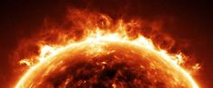 Güneş üzerinde kaplumbağa şeklinde leke tespit edildi