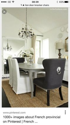 Dining Chairs Room Rings Google Search