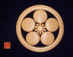 家紋種類:丸に梅鉢(まるにうまばち)