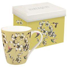 Buy Harlequin Hummingbird Mug Online at johnlewis.com