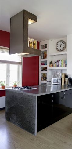 liesituuletin… http://www.homeadore.com/2012/11/20/amsterdam-loft-cube-architecten/ Amsterdam Loft interior design