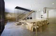 Casa Rural El Cobijo-San Vicente De La Sonsierra por Blur Arquitectura