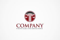 Logo for sale: Law And Legal Logo You can buy my logo in http://www.logoground.com/logo.php?id=16881