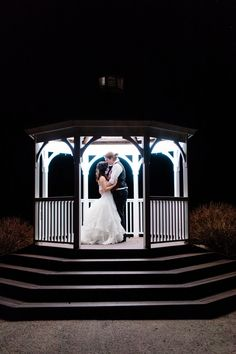 The Gazebo on the Garden Terrace    Photo Credit: The Ruby Company Photography #brandywinemanorhouse