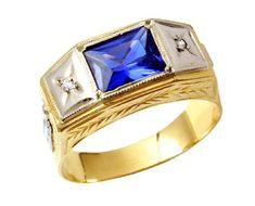 Anel de formatura engenharia civil  em ouro 18k 750 com 2 diamantes de 2 pontos cada e 1 pedra semi preciosa,detalhe  em ouro branco