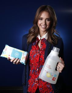 Jessica Alba's Top 3 pieces of career advice for young women: 1) Understand the marketplace for your business - it's key. 2) Have realistic business expectations. 3) Stick to your guns| Forbes. Jessica created The Honest Company to help moms and to give all children a better, safer start. #WINS2012 www.wins2012.org | Forbes