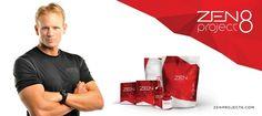 ZEN Project 8 Vuoi Migliorare il Tuo Corpo ? Semplice Realistico Efficace