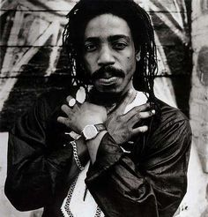 Earl Sixteen (b. Earl John Daley, 9 May 1958, Kingston, Jamaica)