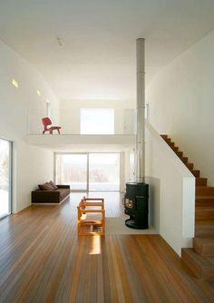 Lovely Minimalist Living Room Design