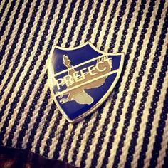INSPIRATION: Prefect Badge