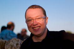 Marko Ahtisaari aloitti talkoot Suomi-kuvan puolesta - Uusi Suomi