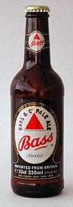 Bass Pale Ale is a English Pale Ale style beer brewed by Bass Brewers Limited in Burton-on-Trent Staffordshire, United Kingdom (England). 78 out of 100 with 1027 reviews, ratings and opinions.