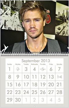 Chad Michael Murray $28 Chad Michael Murray, Periodic Table, Places, Sexy, Periodic Table Chart, Lugares