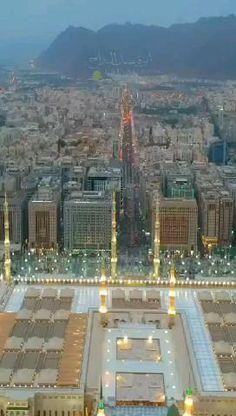 Islamic Images, Islamic Videos, Islamic Pictures, Mecca Madinah, Mecca Masjid, Beautiful Scenery Pictures, Beautiful Photos Of Nature, Beautiful Gif, Mecca Wallpaper