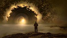 Przemilczeć Armagedon: Nim otworzysz Księgę...