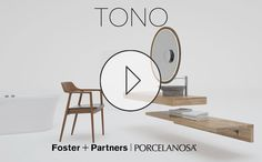 Tono by Foster + Partners | PORCELANOSA nelle immagini. Solid Surface