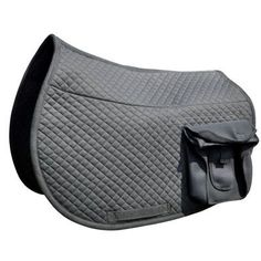 Saddle Pad for Trail Rid...  Hopefully we'll need this for trail riding this summer!