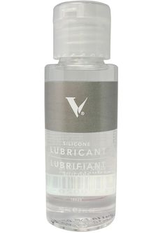 Buy V Silicone Lubricant 2 Ounce online cheap. SALE! $14.99
