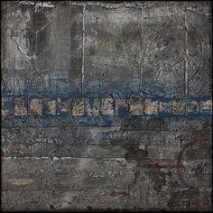 Adrian Lane: Cumulus Mixed Media on Canvas 30cm x 30cm