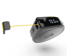 The Bagel Smart Tape Measure Actually Seems Pretty Nifty