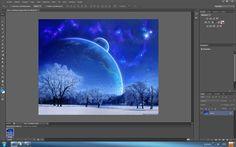 Tutorial Photoshop   Mejorar la calidad de un imagen