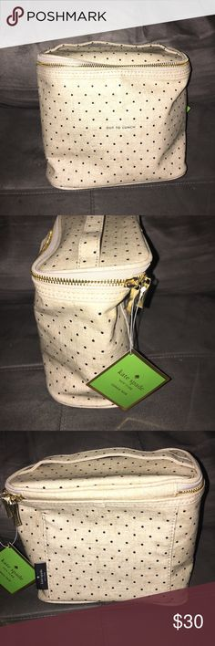 Kate spade lunch bag nwt Lowest Kate spade lunch bag nwt kate spade Bags