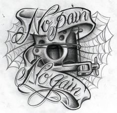 No Pain No Gain II by WillemXSM.deviantart.com on @deviantART