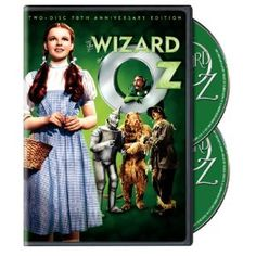 CLASSIC MOVIES: THE WIZARD OF OZ (1939)