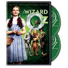 Movie: The Wizard of OZ