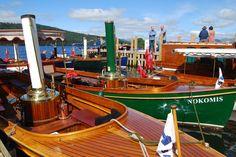 Steam Boat Association, Windermere. UK