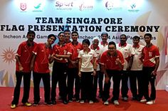 Singapore cerebral palsy #footballers gear up for Asia Para Games amidst obstacles.  (Yahoo, 9/4/14)  #Disability  #Sports  #Athletes  #Soccer  #CerebralPalsy  #AsiaParaGames