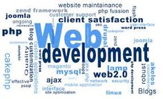PHP Web Development With the growth of internet technologies and the use of online business, web development field is becoming more and more important. So if you want to remain in the growing business world you need the help of a PHP web developer who appreciate your needs and requirements.