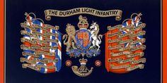Battle honours of the DLI