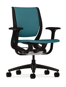 Purpose Mid-Back Chair