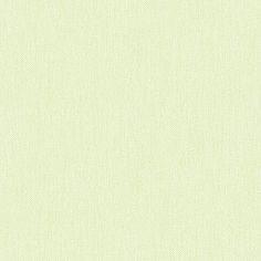 내추럴 도트발포무늬가 돋보이는 밝은 연두색 무지벽지