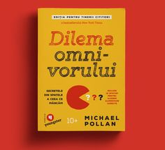 #omnivoresdilemma #youngedition #romanianedition #editurapublica #youngster Michael Pollan, Dilema, New York Times, Yorkie, Lifestyle, Yorkies, Yorkshire Terrier, Yorkshire Terriers