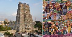 Meenakshi Amman, Índia: A cidade de Madurai, no sul da Índia, é uma das mais antigas do mundo continuamente habitadas, com mais de 2.500 anos de história. Na margem do rio Vaigai, abriga um dos mais impressionantes complexo de templos da Índia. Dedicado à Pavarti, a deusa do amor e fertilidade, impressona logo de cara, com seus 14 gopuram, como são chamadas as torres nas entradas dos templos, todas ornamentadas com milhares de esculturas multicoloridas representando divindades e demônios. O…