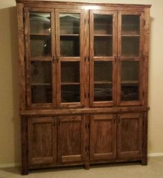 Hutch   Do It Yourself Home Projects from Ana White