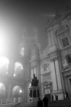 Ululati Solitari: #Natale2015 - Loreto (AN)